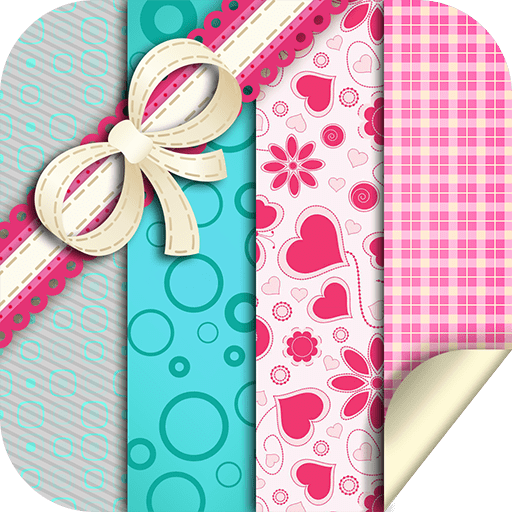 Cute Wallpapers for Girls HD 3D