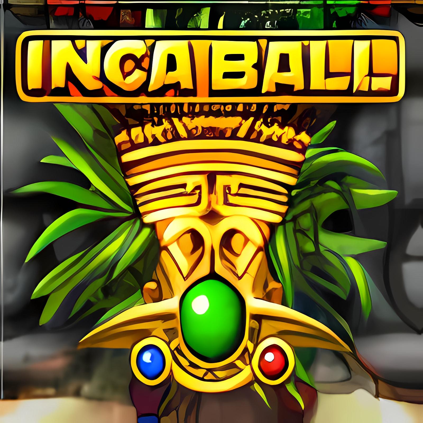 Inca Ball Demo