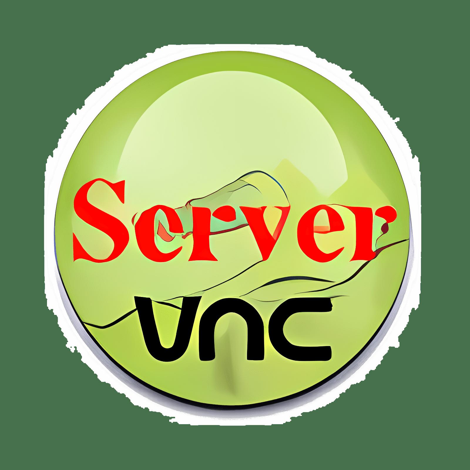 Vine Server (OSXvnc)