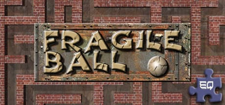 Marble Mayhem: Fragile Ball 2016