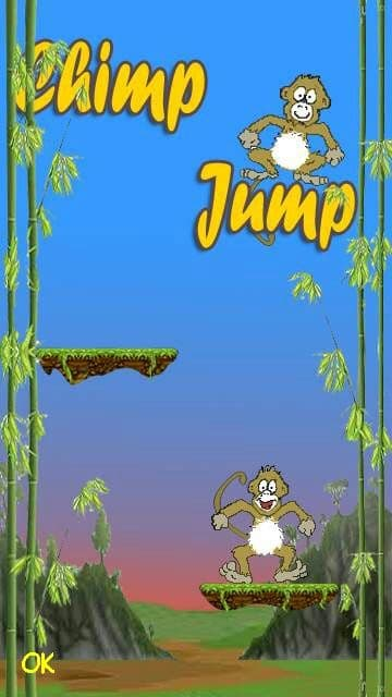 Chimp Jump - Free