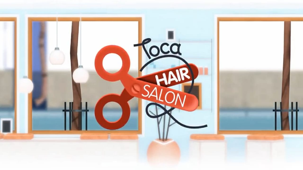 Toca Hair Salon 2 pour Windows 10