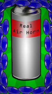 Real Air Horn (Prank)