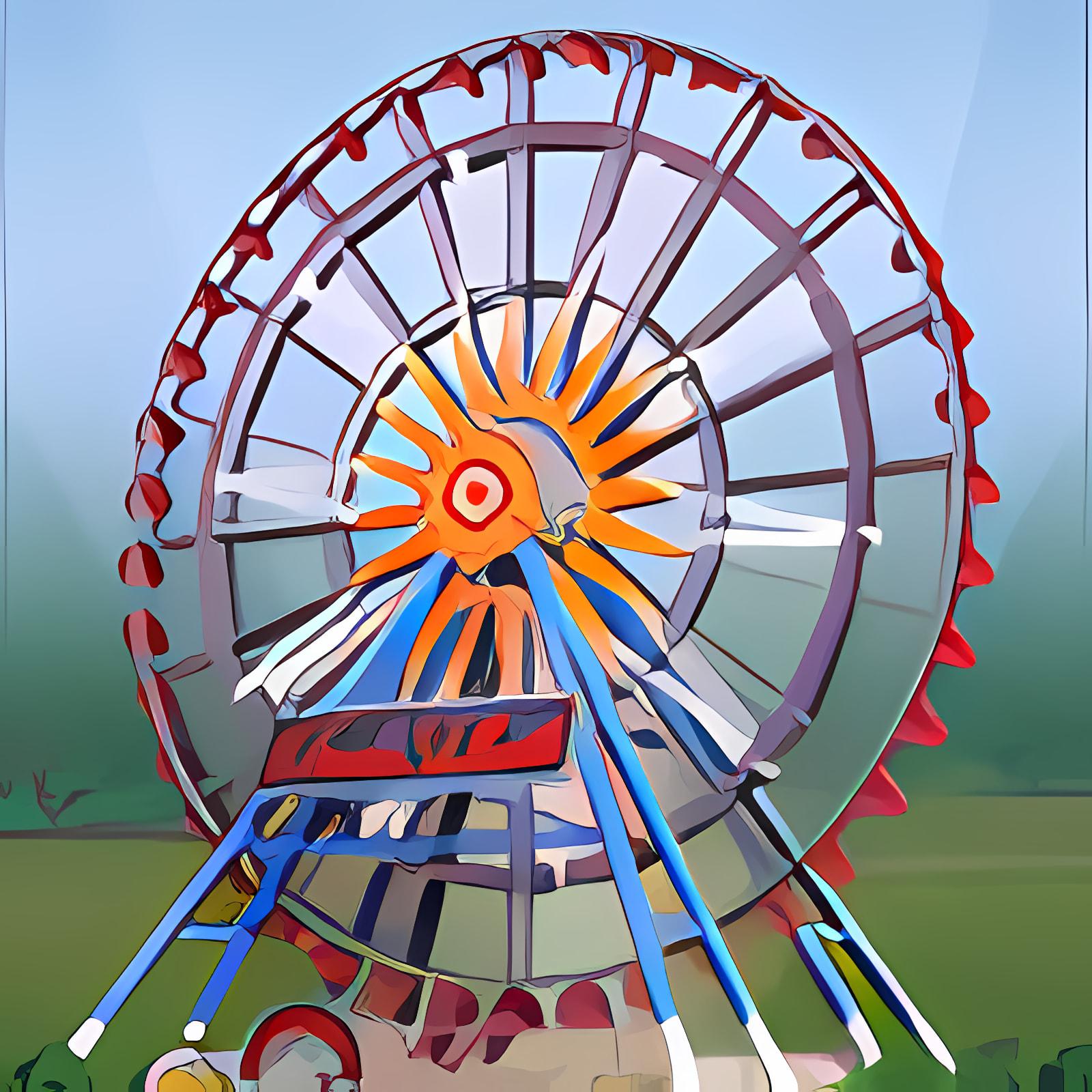 SimCity Freizeitpark