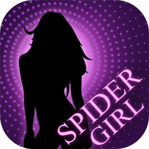 Spider Girl Varies with device