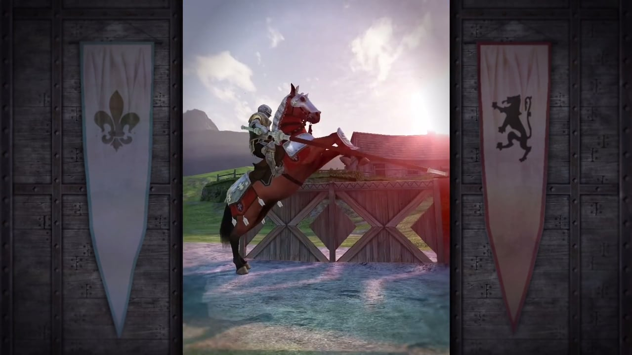 Rival Knights pour Windows 10