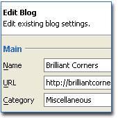 BlogPluck