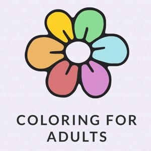 ZenColoring book for adults