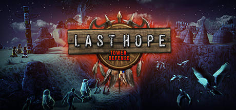 Last Hope - Tower Defense 2016