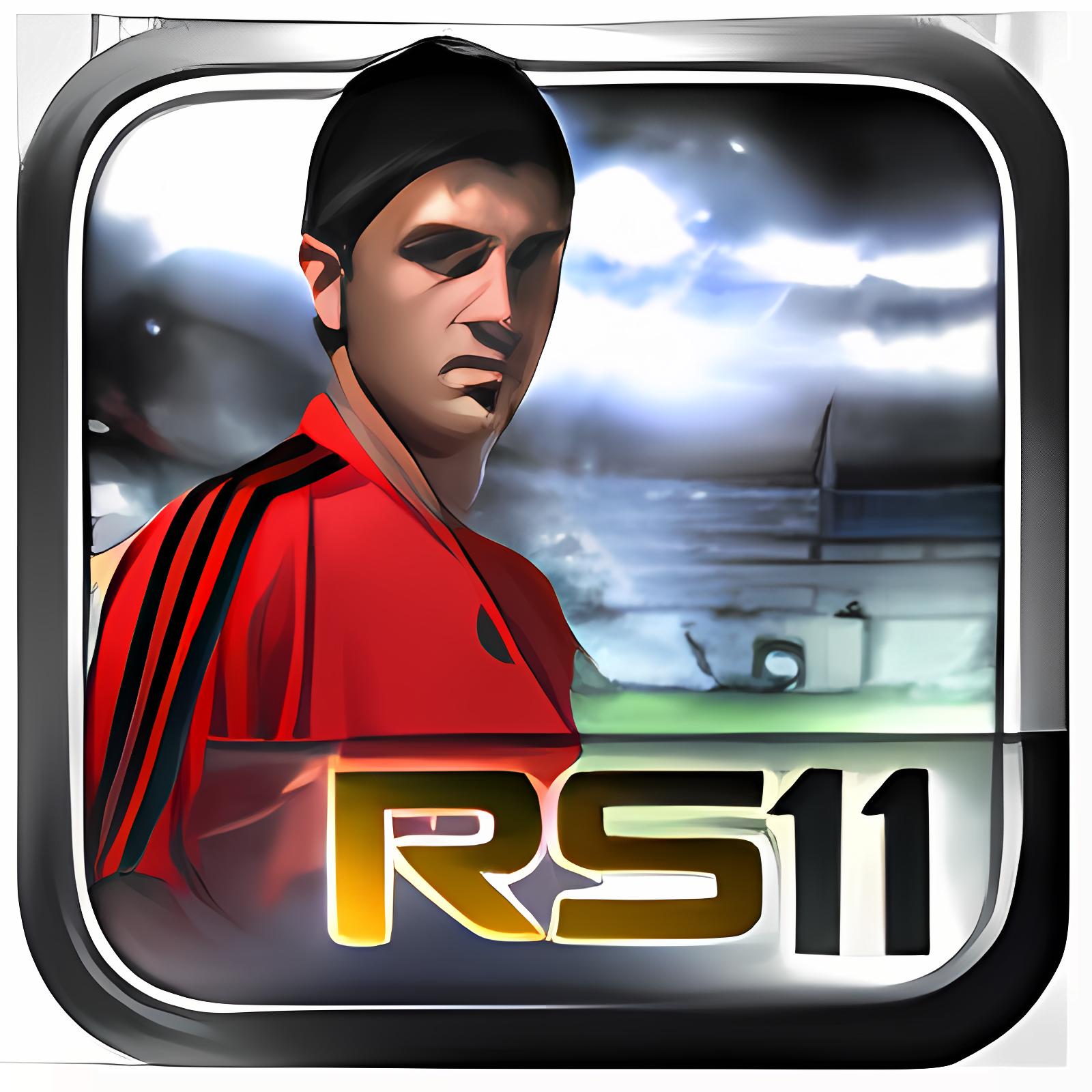 Real Soccer 2011