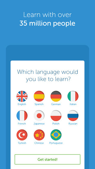 busuu: Learn Languages for Free