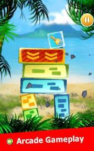 Treasure Island Puzzle
