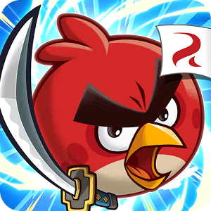 Angry Birds Fight! 1.3.3