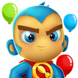 Bloons Supermonkey 2 1.0.3