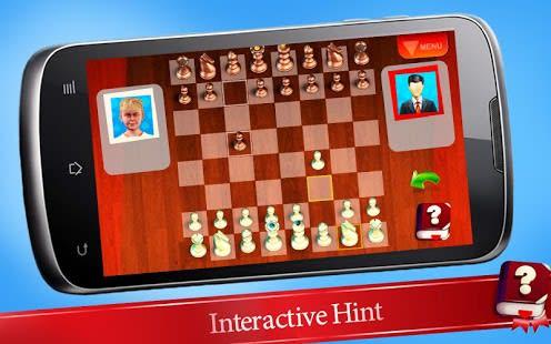 Chess vs Friends