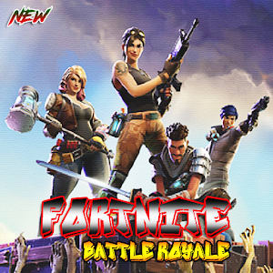 New Fortnite Battle Royale for Hint