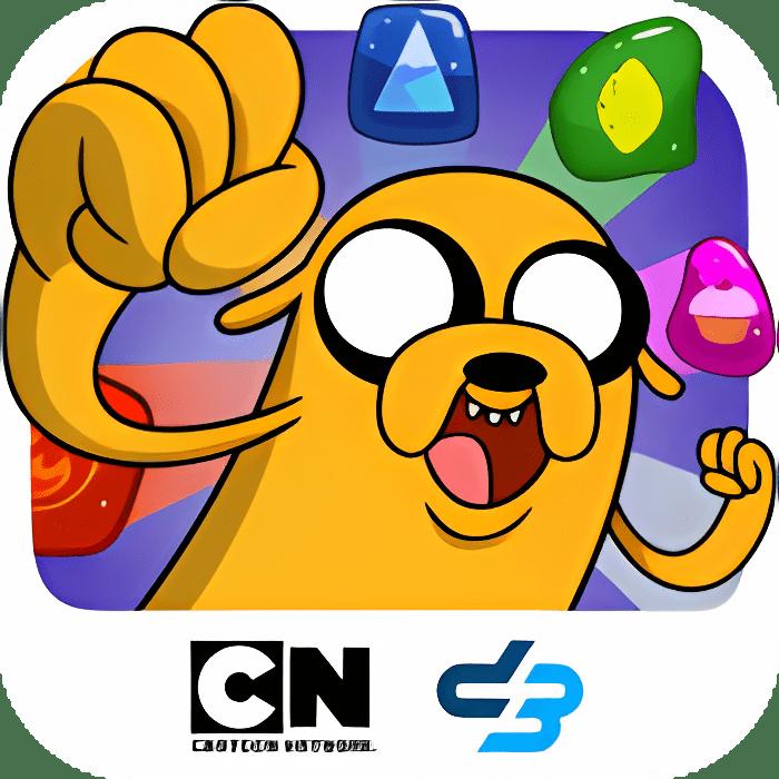 Adventure Time Puzzle Quest 1.3.499263