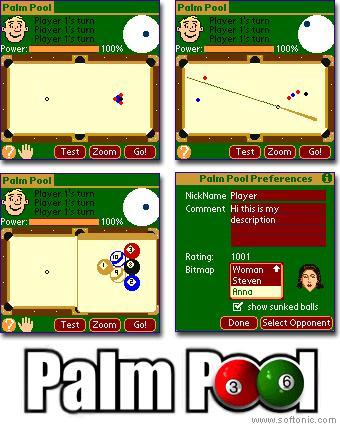 PalmPool