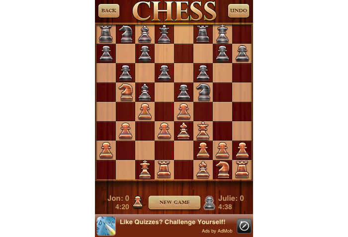 Chess Free HD