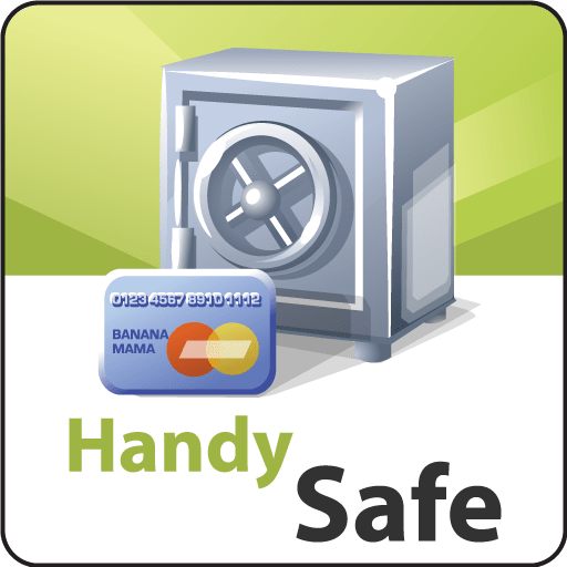 Handy Safe Desktop for Mac OS