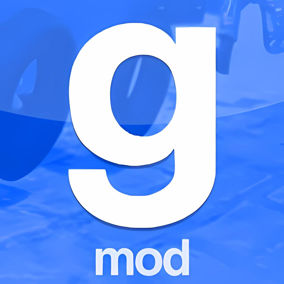 Free Garry's Mod Gmod