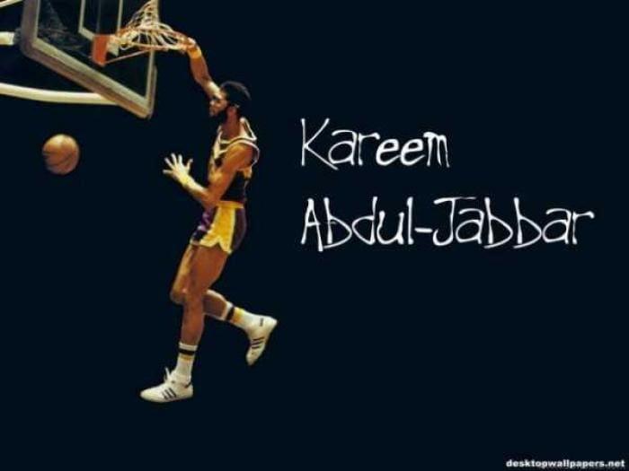 Kareem Abdul-Jabbar Wallpaper