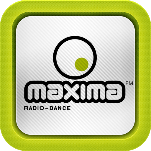 Máxima FM para Android