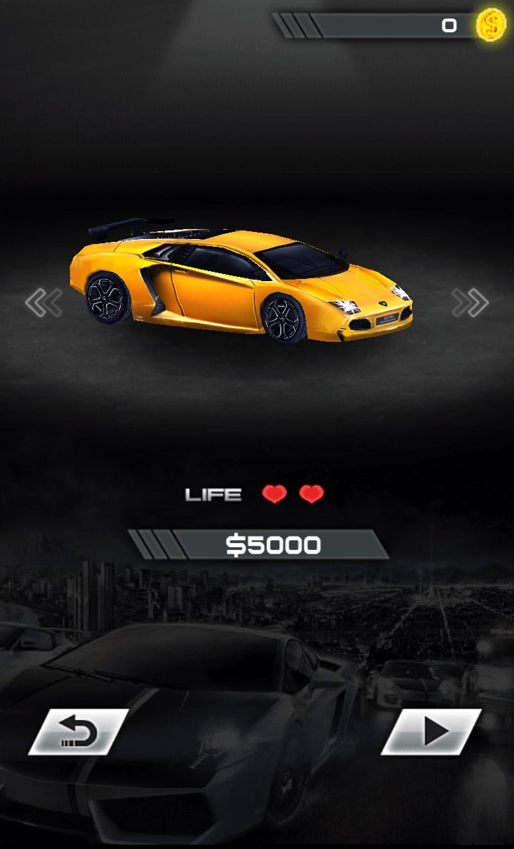 Racing Car 3D Game for Android - Download