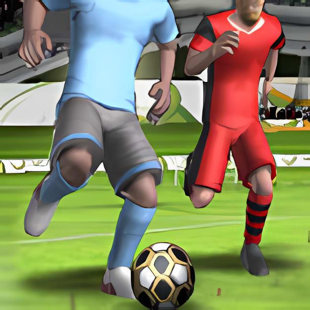 Football Challenge 10/11