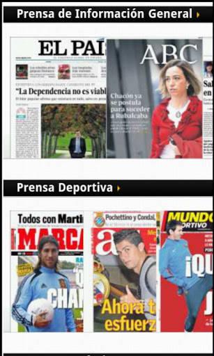 La Prensa (España)