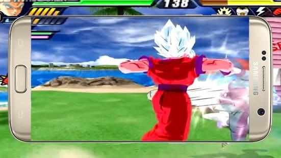 Goku War Tenkaichi Xenoverse 5