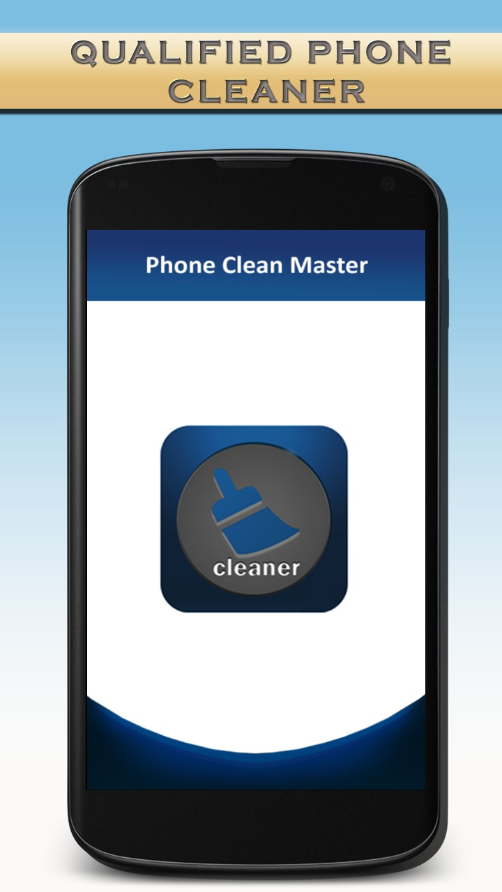 Phone Clean Master