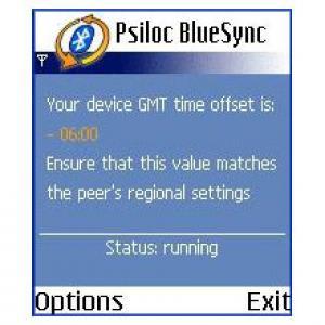BlueSync