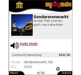mycitymate Berlin