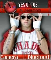 Eminem Theme