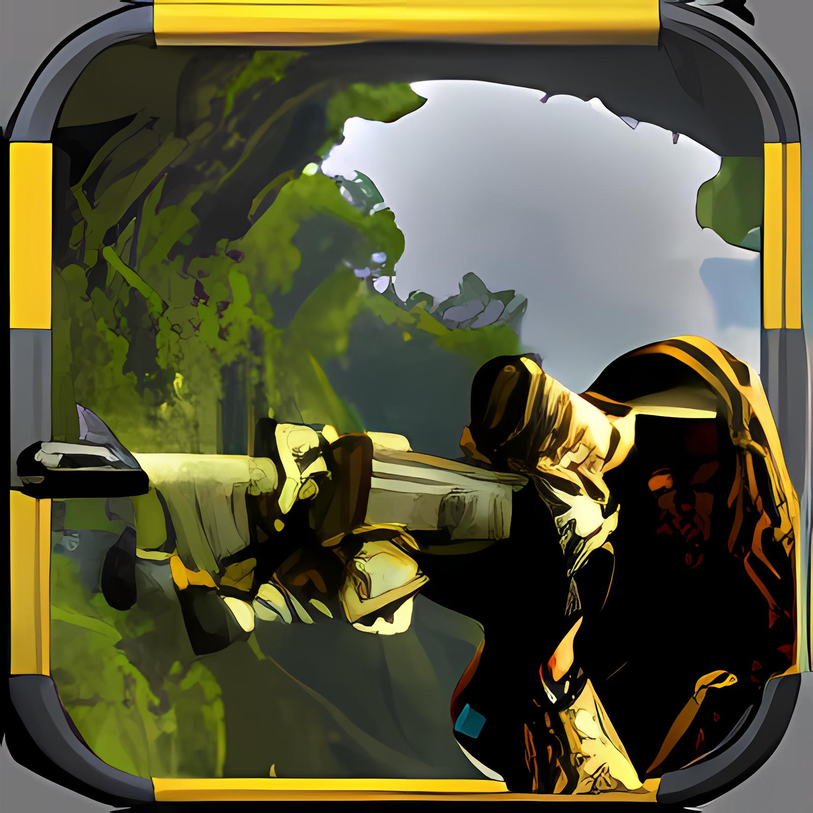 Sniper Ambush Clash - 3d Clans 1.3