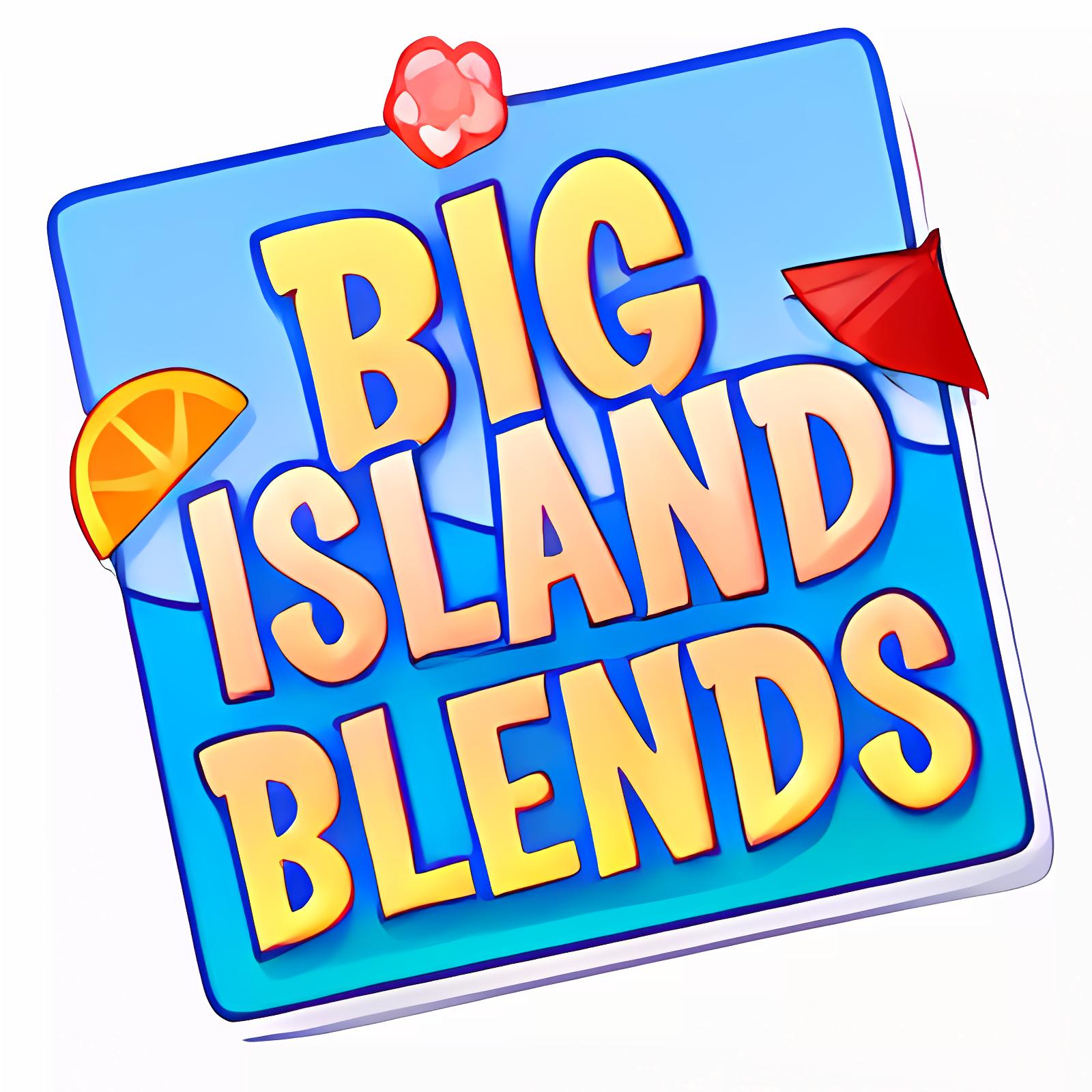 Big Island Blends 1.0