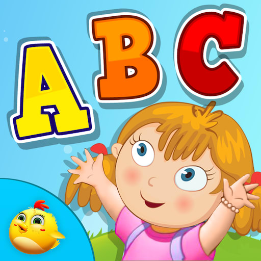 Lets Play & Learn Alphabet