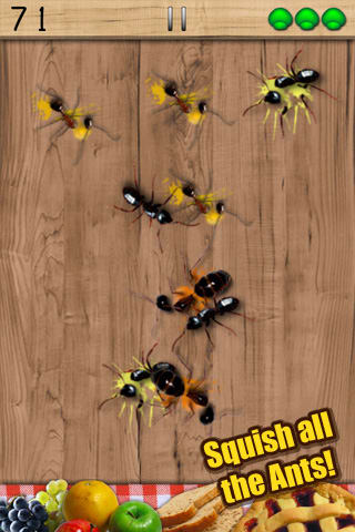 Zgniatacz mrówek