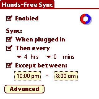 Hands-Free Sync