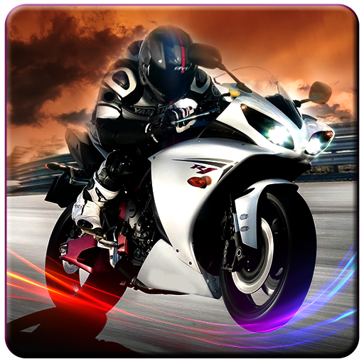 Motorcycle Racing 2016 1.0