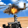 Heli Shootdown Defence Gunship