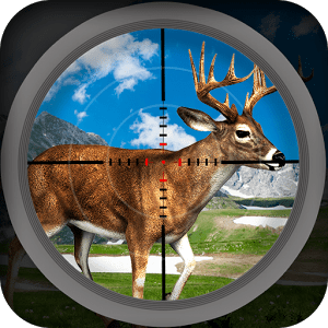 Sharp Animal Hunter - Deer
