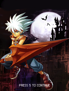 Devil Hunter X 1.0.0