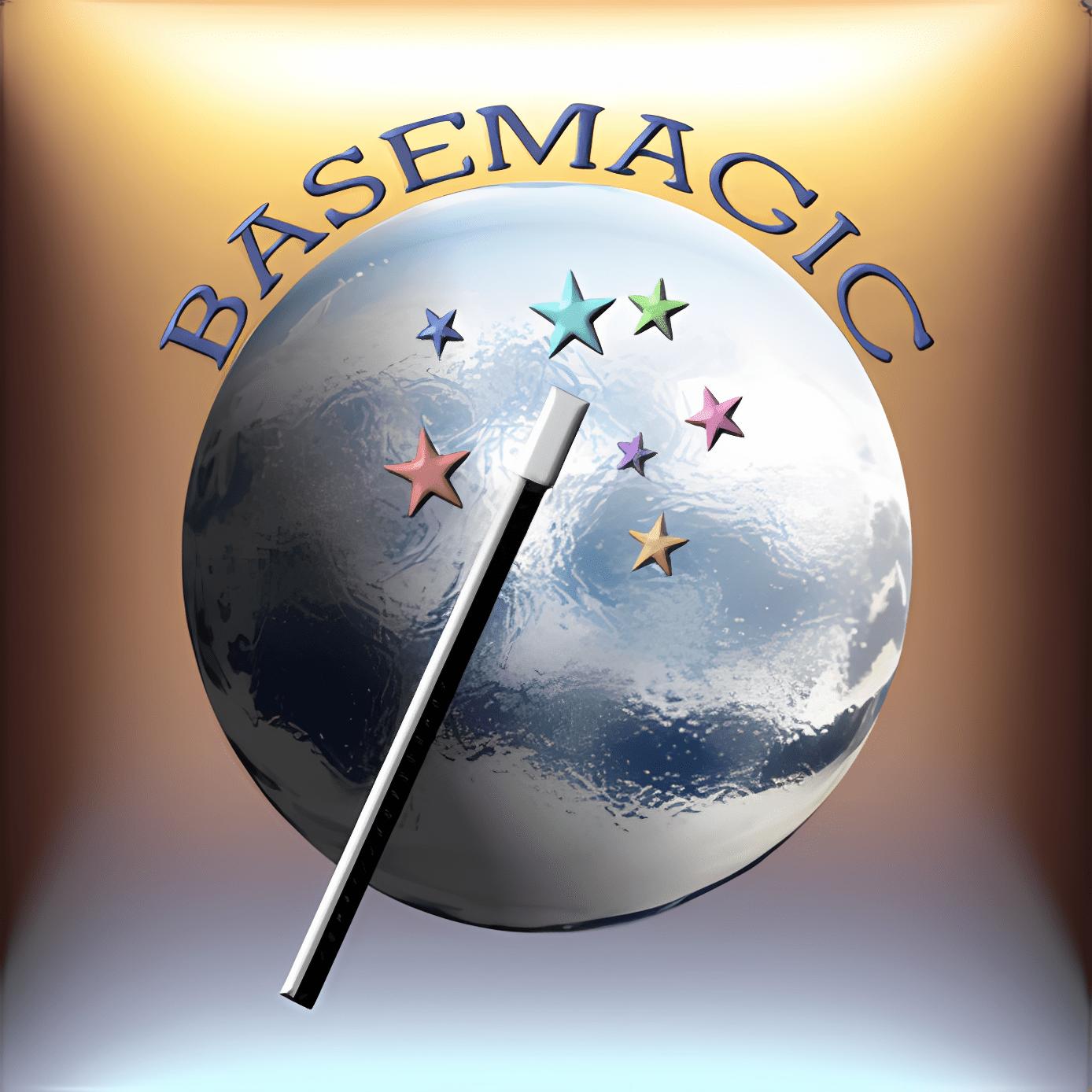 BASEMAGIC PRO MAC 1