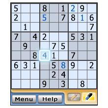 Sensible Sudoku