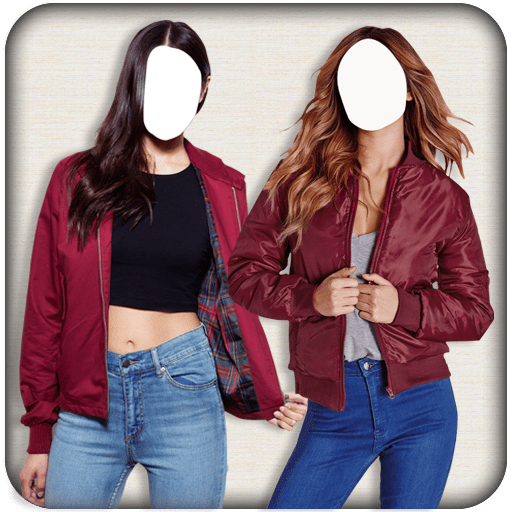 Woman Jacket Photo Editor New