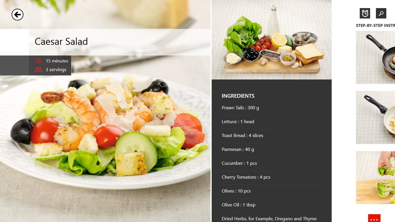 Yum-Yum! 1000+ Recipes with Step-by-Step Photos