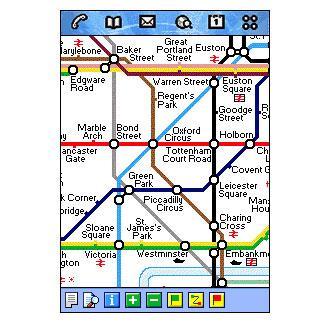 Tube 2 - Roma