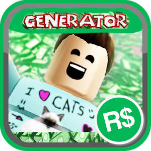 Robux and Tix Generator Prank 1.0